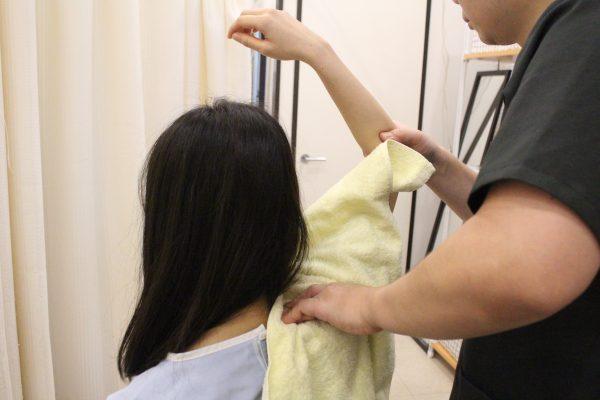 スポーツから美容の分野まで人気の鍼灸治療