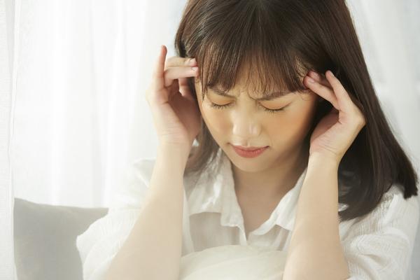 偏頭痛や頭痛に効果のある鍼灸治療
