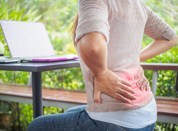 腰痛を治すには?鍼灸や整骨院と整形外科の違いを理解しよう